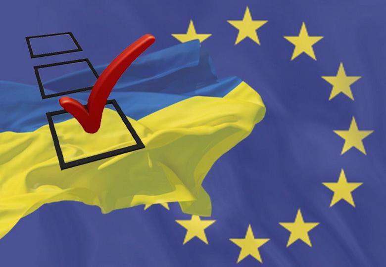 Оновлення Угоди про асоціацію УКРАЇНА – ЄС