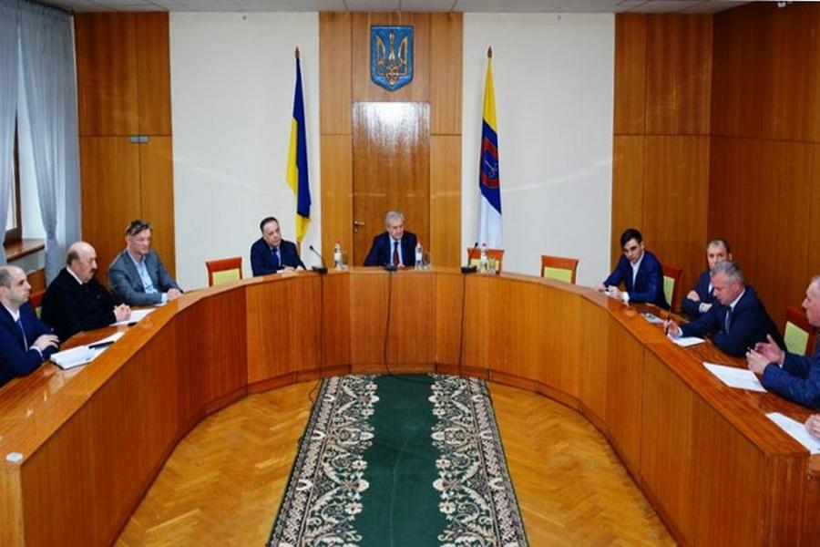 Роботодавці Одещини виступають за прийняття законопроекту №3739