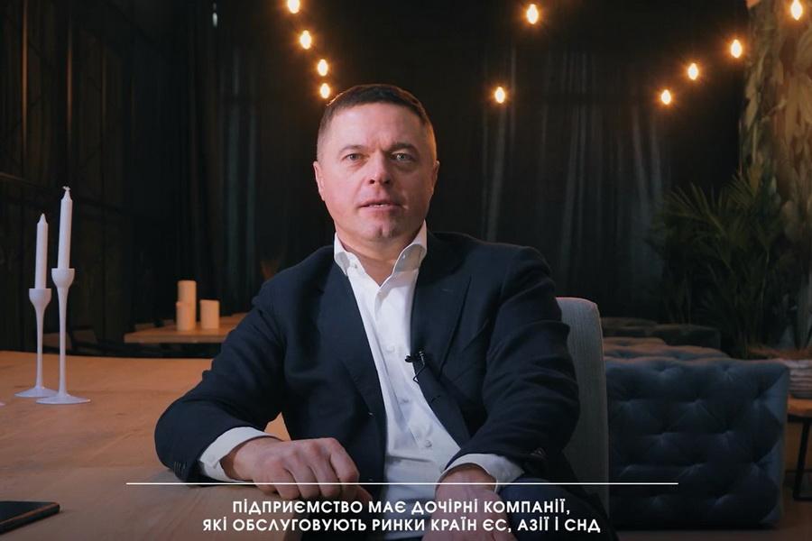 Петро Пилипюк про те, якої державної підтримки потребують вітчизняні товаровиробники