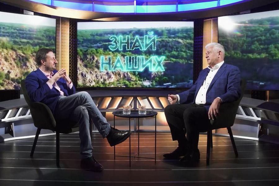 Дмитро Олійник про публічні закупівлі в ЄС та локалізацію