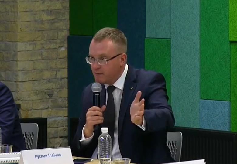 Руслан Іллічов про переваги локалізації виробництва в Україні для країн ЄС